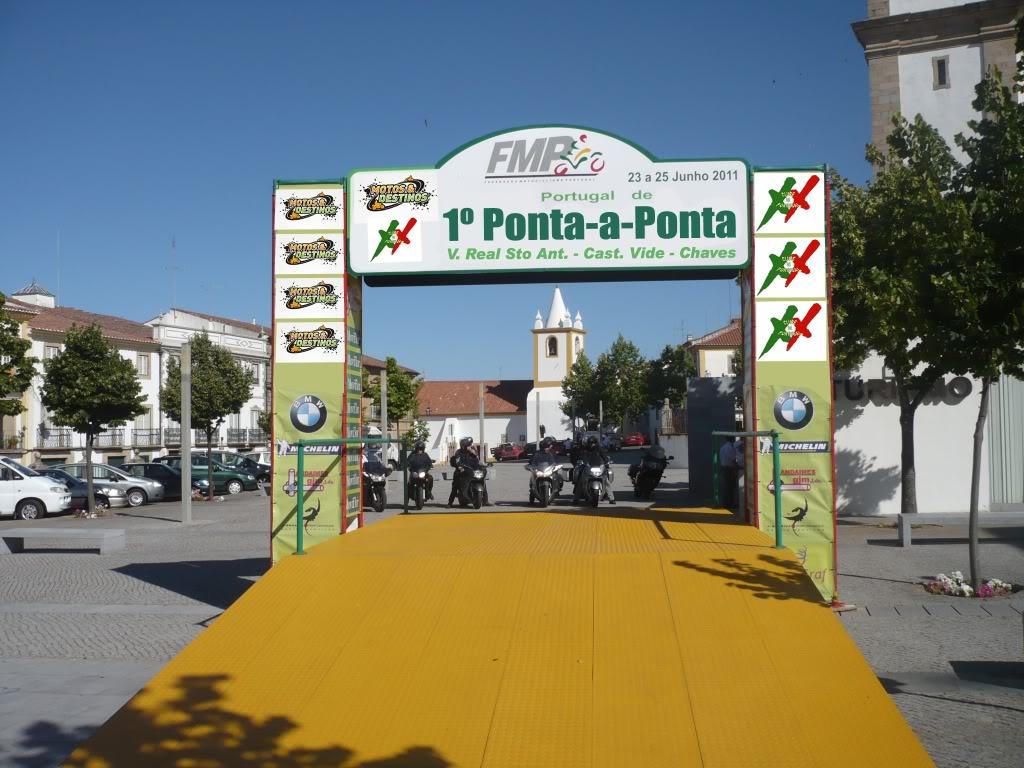Ponta a Ponta....+/-....de Moura a Figueira de Castelo Rodrigo... P10708262
