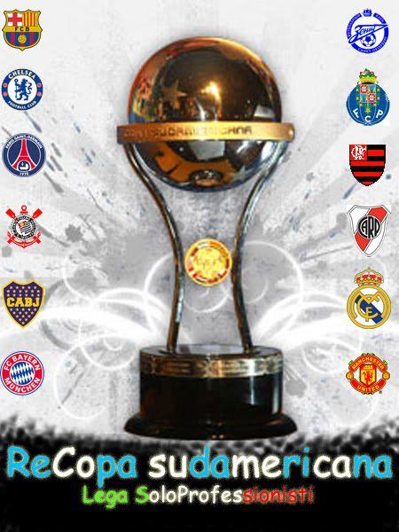 ReCopa Sudamericana Recopasudcopia