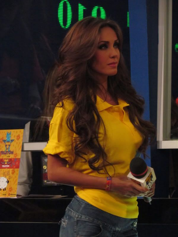 Anahi Puente [6] - Page 3 465044169