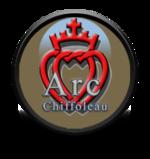 Christophe Chiffoleau Show Room Volume 1 Logo
