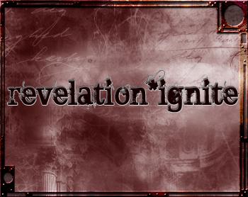 Revelation*Ignite Ignitebanner