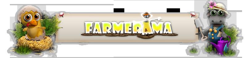 Mania Farmer