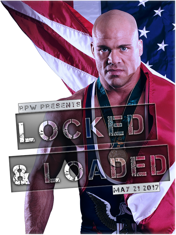 RPW Showtime: Episode 6 Locked%20%20Loaded