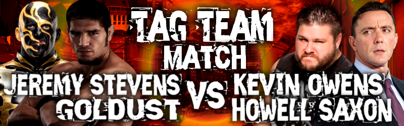 RPW Showtime: Episode 3 Tag%20Team
