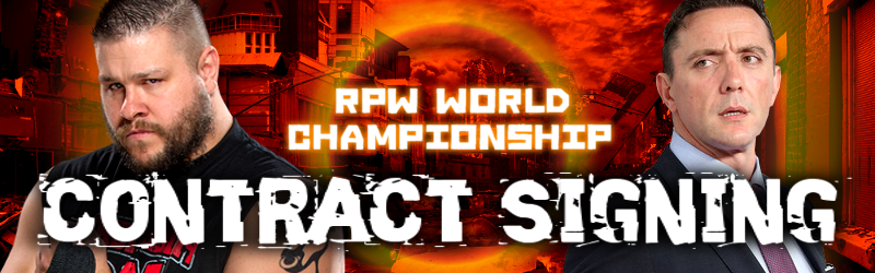 RPW Showtime: Episode 5 Contract%20signing