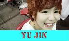 Song Yu Jin 송유진