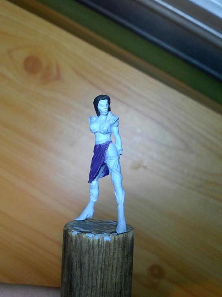 Valeria, vampira Tale of War IMG476