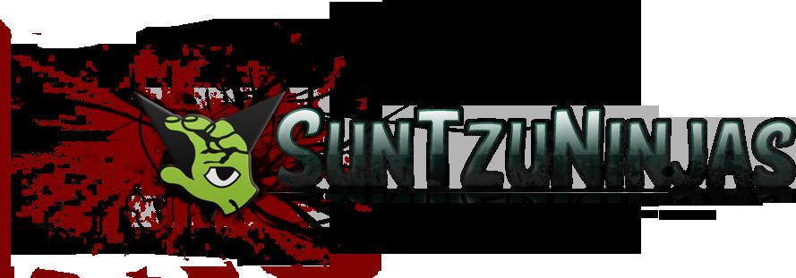 SunTzuNinjas (-STN)