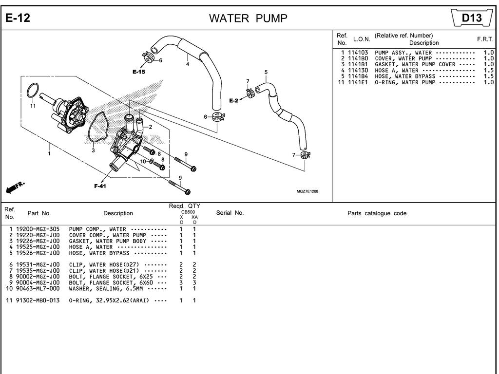 Tira aceite por el tornillo de drenaje. Fuga por bomba del agua - Página 2 Image_zpsbmih3lye