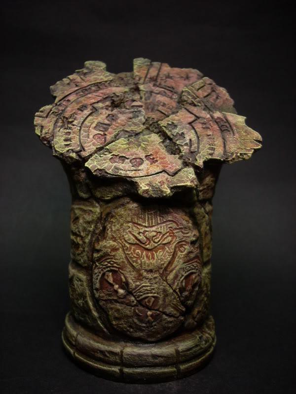 buste viking de Roberto Chaudon DSCN6230