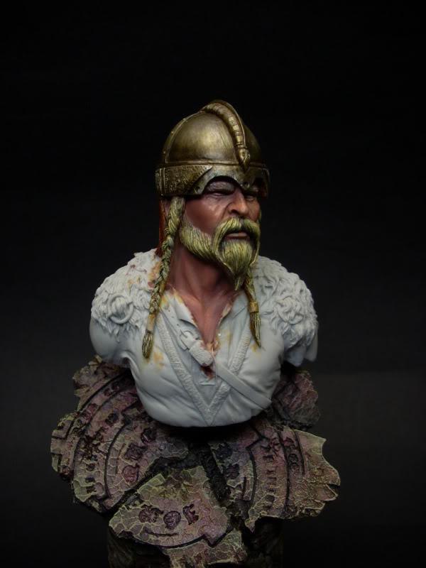 buste viking de Roberto Chaudon DSCN6241