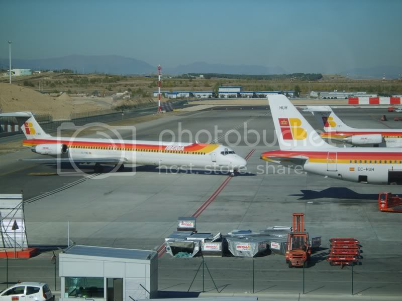 Madrid - Barajas (MAD / LEMD) - Pagina 3 59