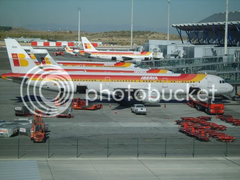 Madrid - Barajas (MAD / LEMD) - Pagina 3 60
