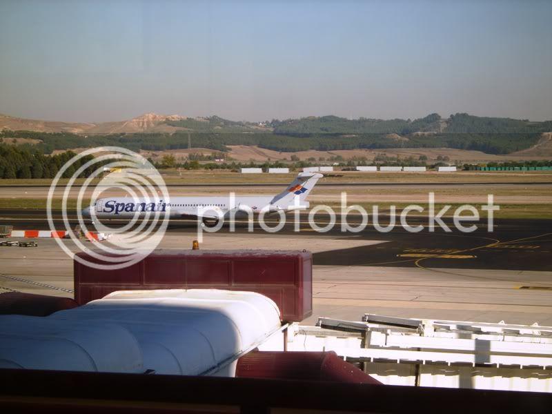 Madrid - Barajas (MAD / LEMD) - Pagina 3 78