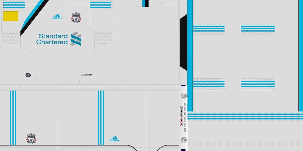 Kits by Machi-10 Liverpool2-1