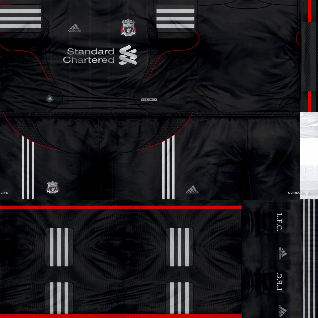 Kits by Machi-10 Liverpooltechfit