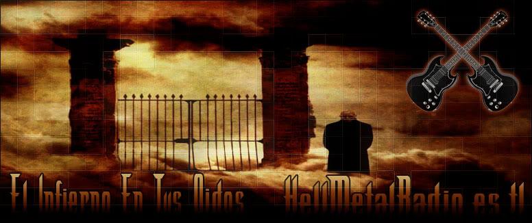 HellMetalRadio - Foro