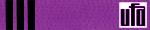 UFA Purple Belt 3stripes