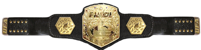 UFC 154: (Official Thread & Discussion) Pride-belt_edit