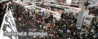 Salones Manga