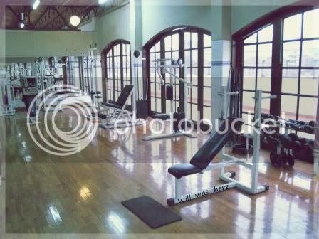The Gym On The Corner Nmnalv