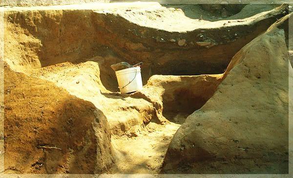 Yacimiento Arqueológico Yacimiento