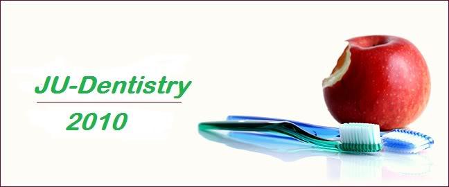 JU-Dentistry 2010