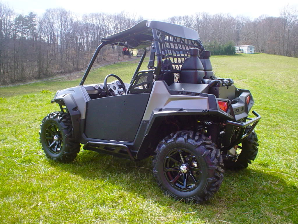 New Wheels & Tires! DSC00001