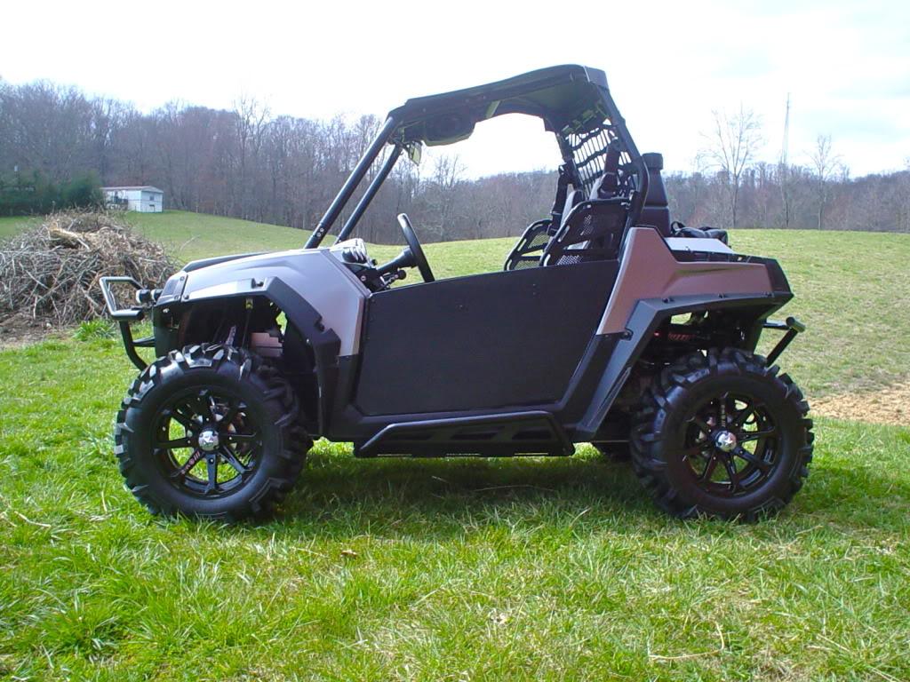 Custom 2009 RZR With EPS DSC00019