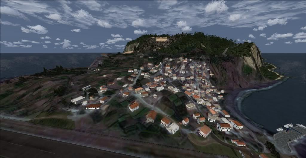 Tropicalsim Azores Pack 1 (Review de André Pacheco) Corvo5-1