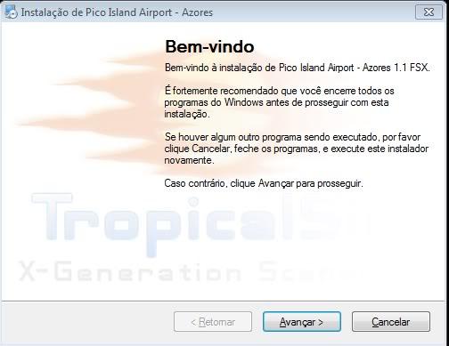 Tropicalsim Azores Pack 1 (Review de André Pacheco) Pico11
