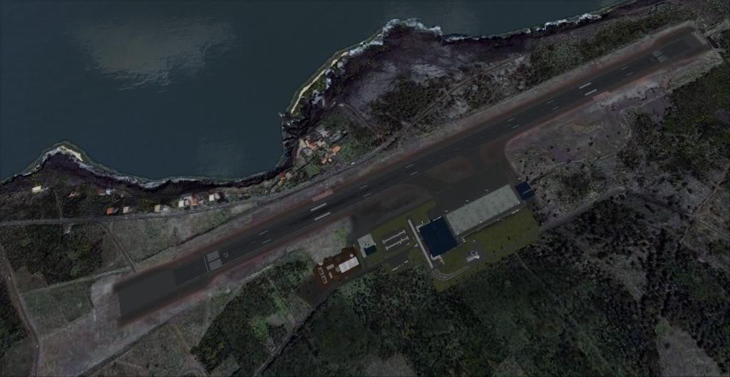 Tropicalsim Azores Pack 1 (Review de André Pacheco) Pico6