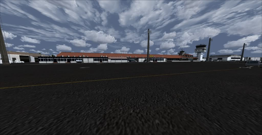 Tropicalsim Azores Pack 1 (Review de AzoresST) SantaMaria1