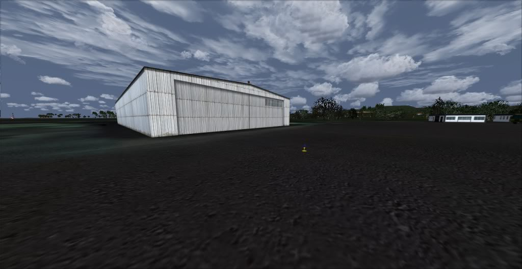 Tropicalsim Azores Pack 1 (Review de AzoresST) SantaMaria2