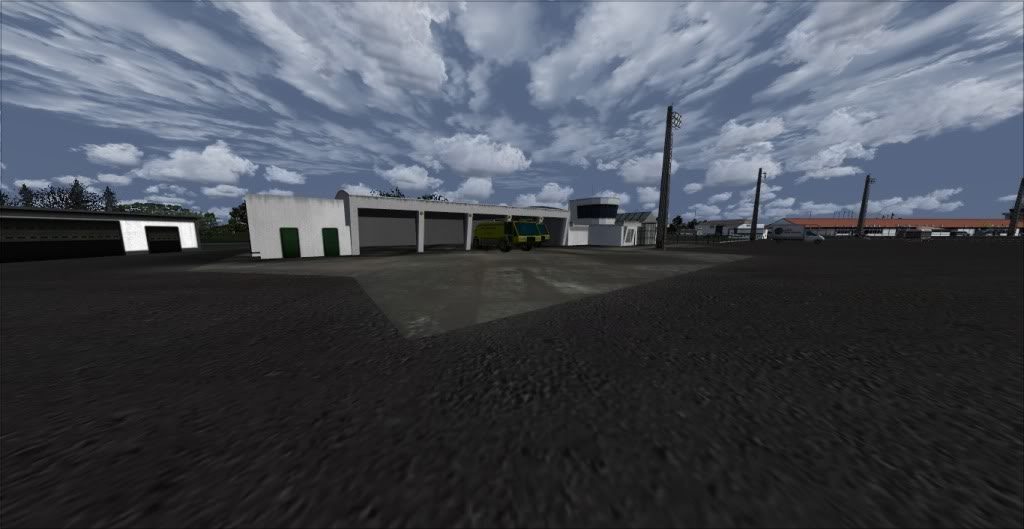 Tropicalsim Azores Pack 1 (Review de AzoresST) SantaMaria4