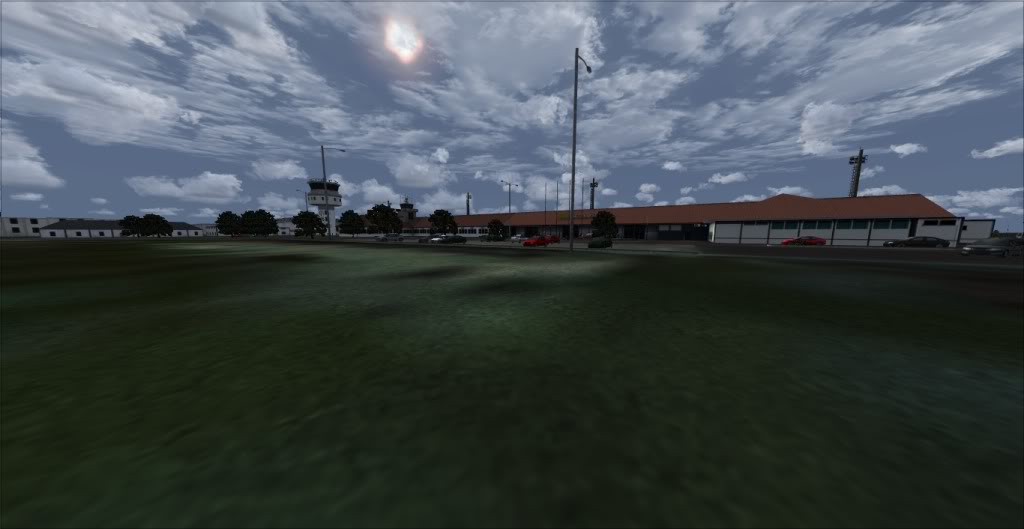Tropicalsim Azores Pack 1 (Review de AzoresST) SantaMaria5