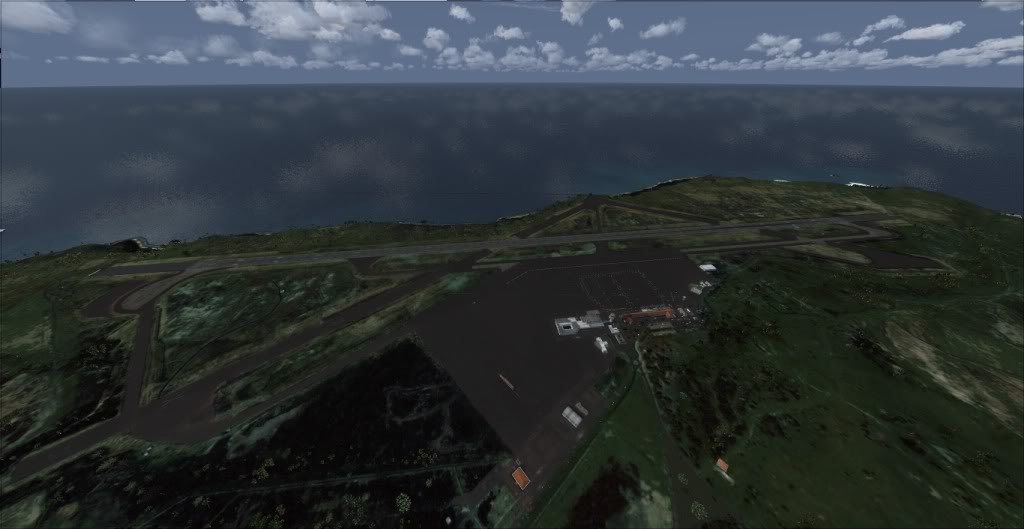 Tropicalsim Azores Pack 1 (Review de AzoresST) SantaMaria6