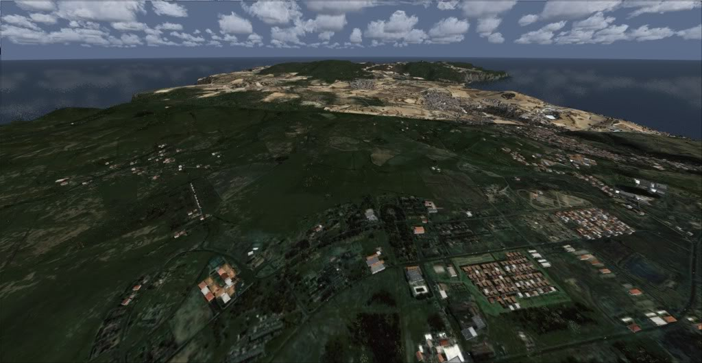Tropicalsim Azores Pack 1 (Review de AzoresST) SantaMaria7