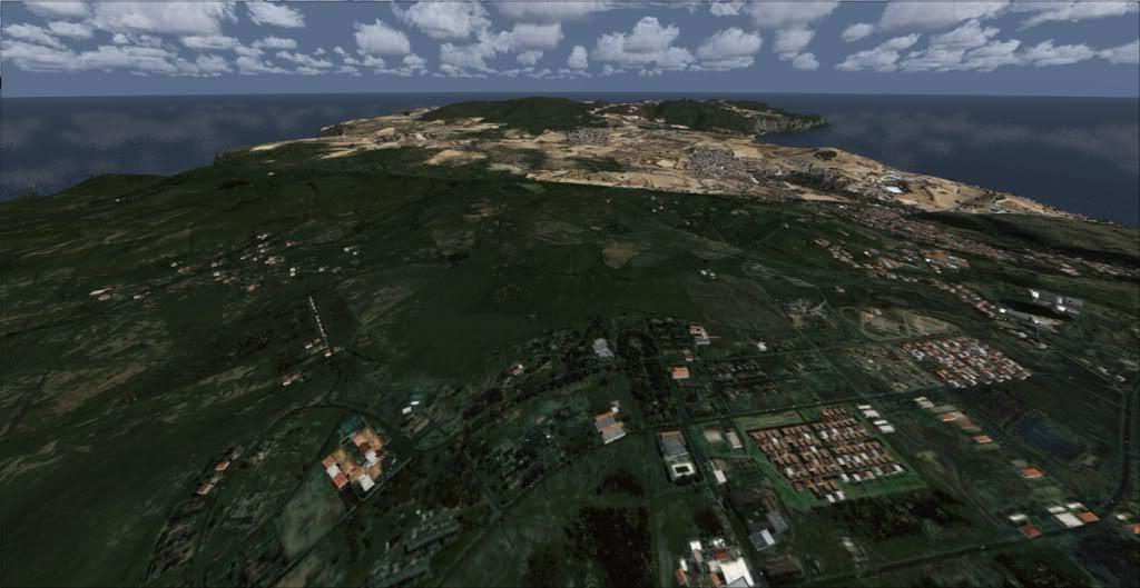 Tropicalsim Azores Pack 1 (Review de André Pacheco) SantaMaria7