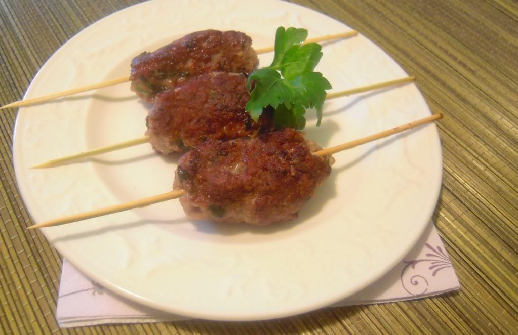 Наши завтраки, обеды, ужины - 5 - Страница 3 Kebab