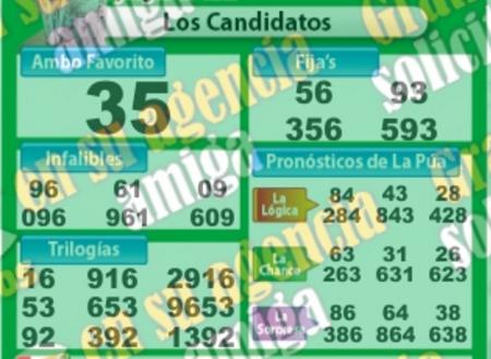 DATOS SEMANALES DESDE EL 06/06 al 11/06/2016 inclusive.♦ Los%20candidatos_zpsjv2fbsmn