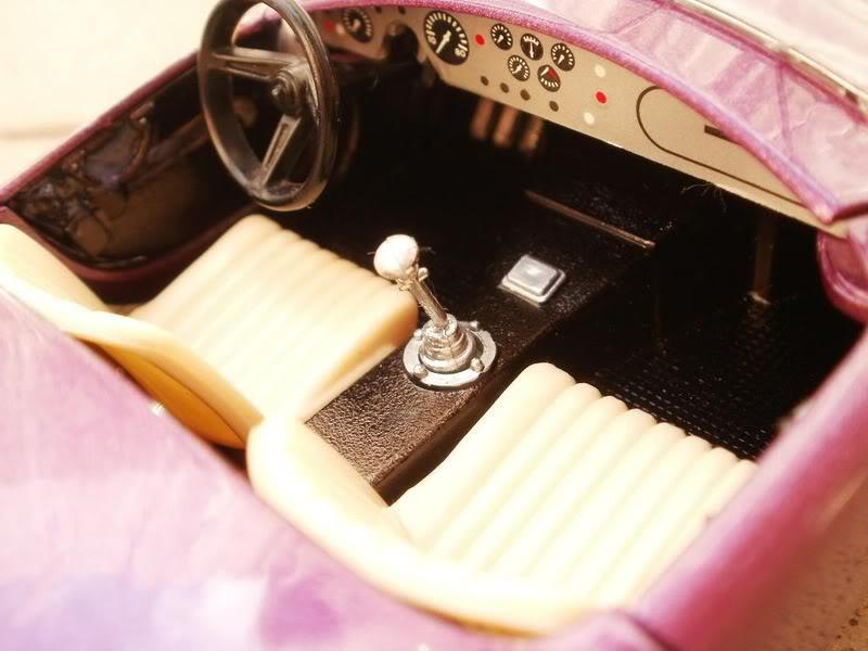cobra 427, bburago italy P1150066