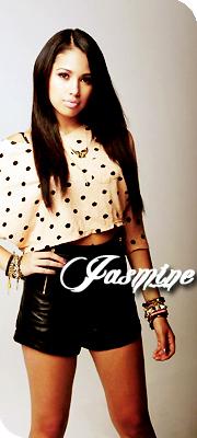 Jasmine M. Villegas
