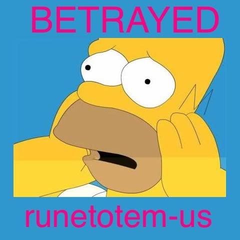 Betrayed 10 man