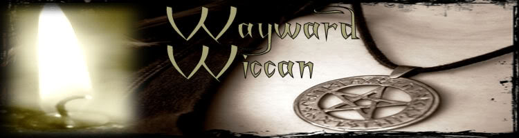 Upcoming Releases!! WaywardWiccan-pentagram