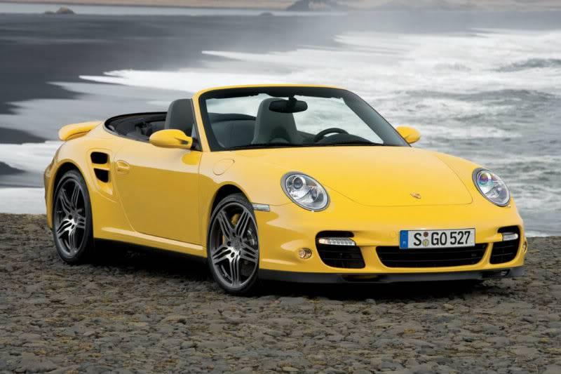 Registro de automóveis - Página 2 Porsche911conversivelamarelo