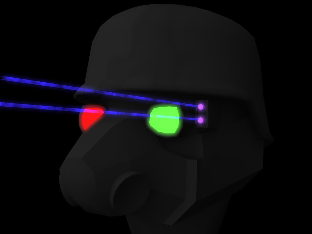 3D_Ninja's 3D Stuff! GMBA_Helm_Preview