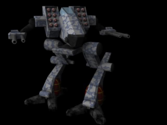 3D_Ninja's 3D Stuff! Arcticmaddog