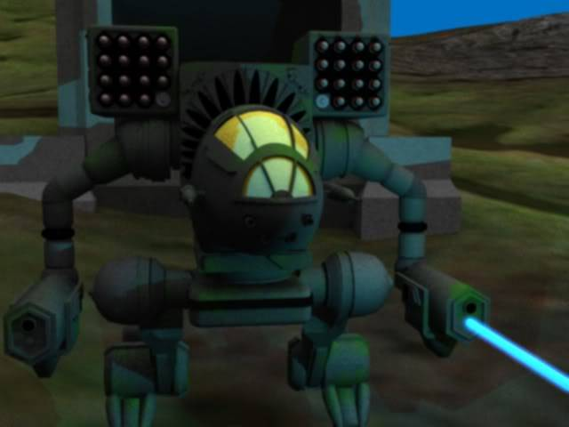 3D_Ninja's 3D Stuff! Twolflaserfinal