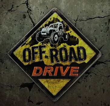 off-road drive.. Logo65